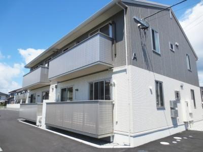 アパート:中平野