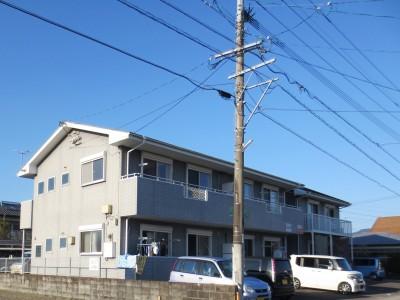 アパート:吾田東