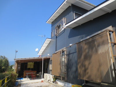中古住宅:平野